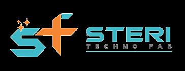Steri Techno Fab Logo